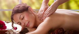 -15 % на лечебный общий массаж  и массаж спины
