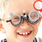 Услуги офтальмолога для школьников со скидкой 15%