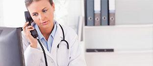 Выезд врача на дом - от 2375 рублей