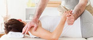 Бесплатная первичная консультация остеопата