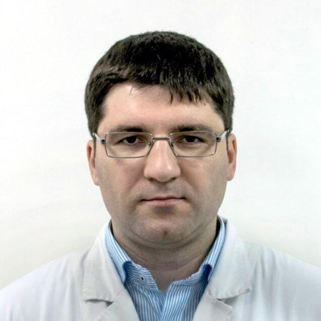 Алказ Денис Васильевич
