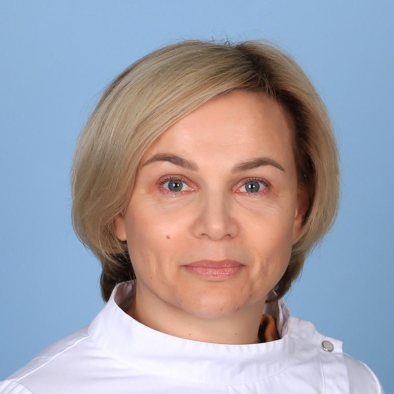 Андреева Карина Игоревна