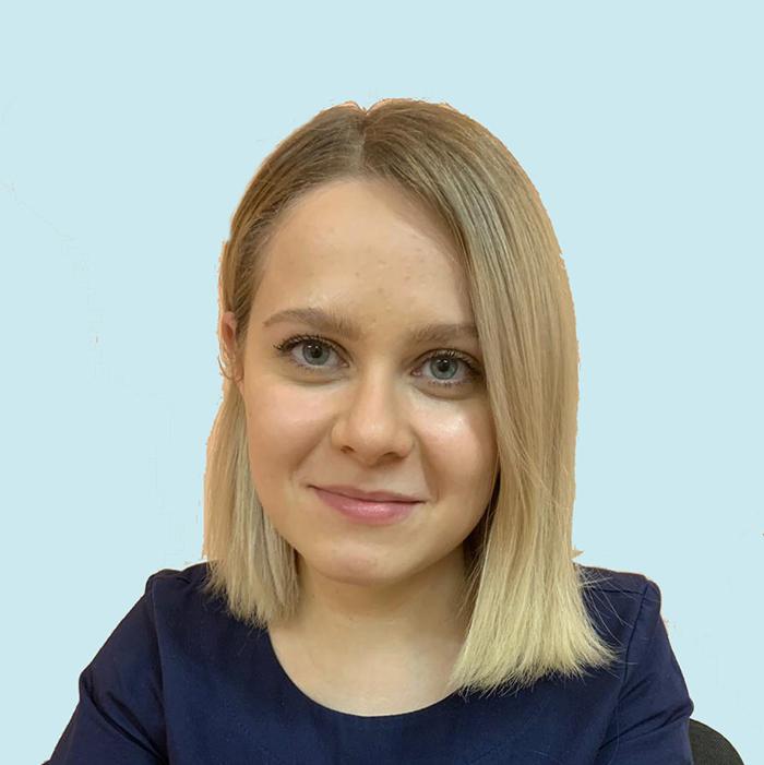 Ефремова Елизавета Викторовна