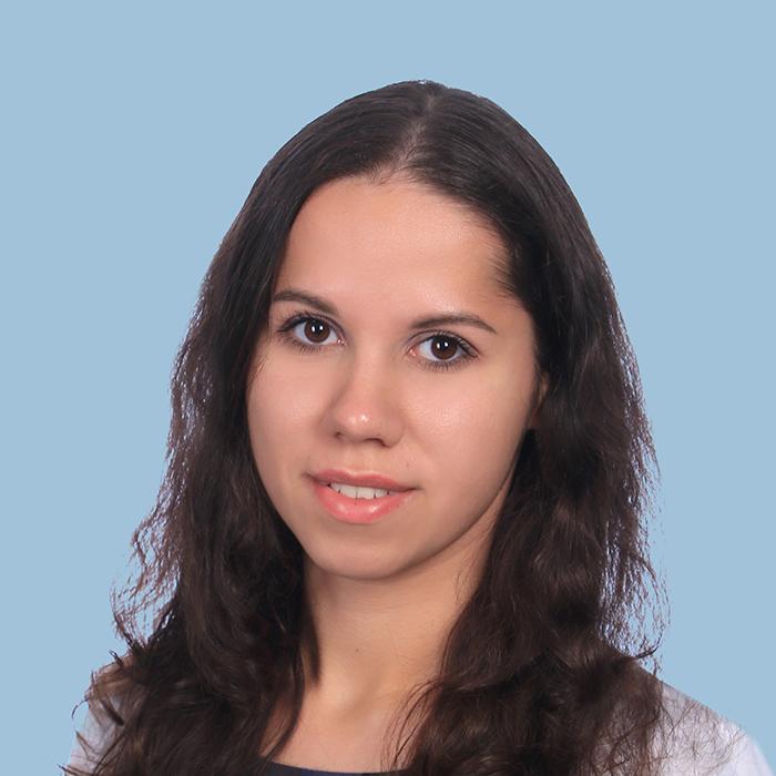 Матвеева Надежда Николаевна