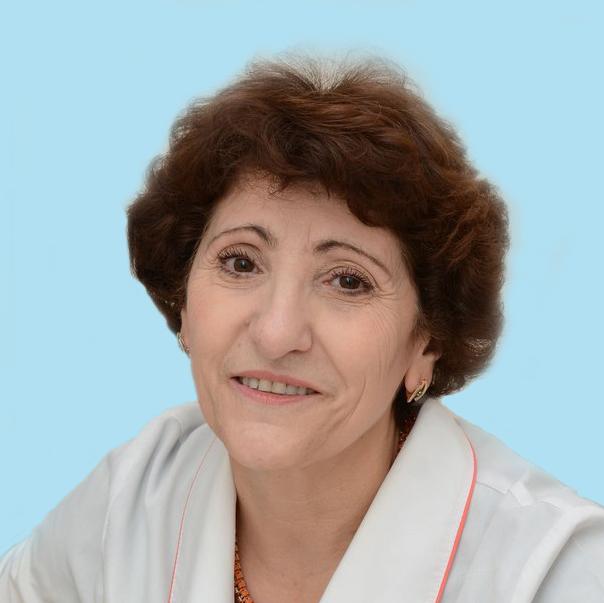 Паникиди Элеонора Георгиевна