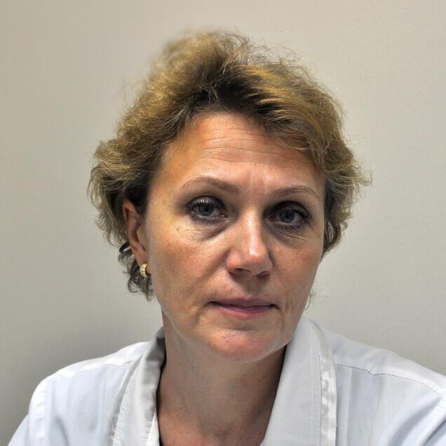 Самойлович Татьяна Михайловна