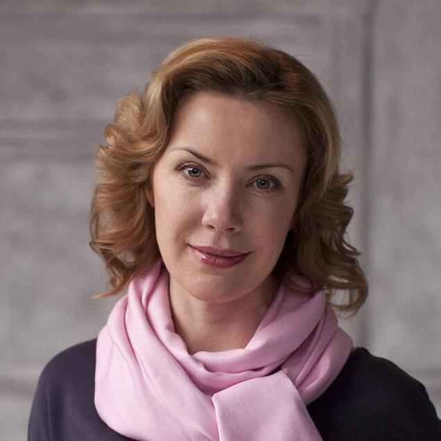 Ветрова Ольга Александровна