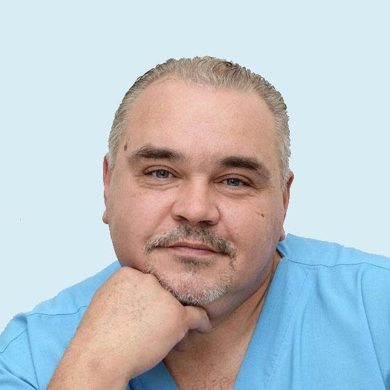 Архипов Андрей Валентинович