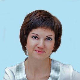 Богач Валентина Юрьевна
