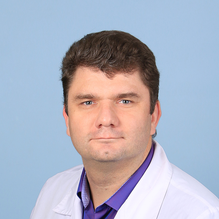 Бортулев Сергей Александрович