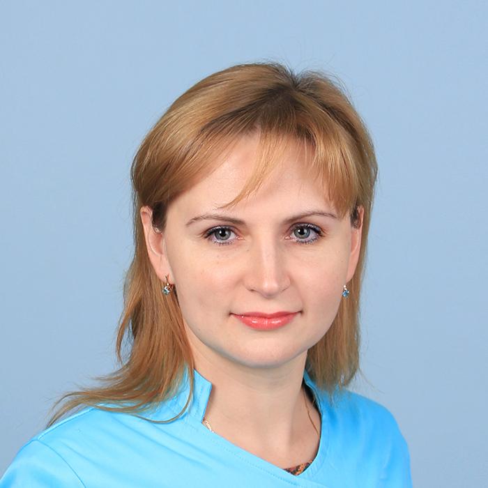 Бортулева Виктория Валерьевна