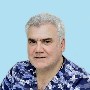 Чинчаладзе Джанрико Георгиевич
