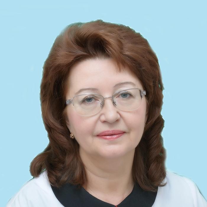 Иванова Раиса Гавриловна
