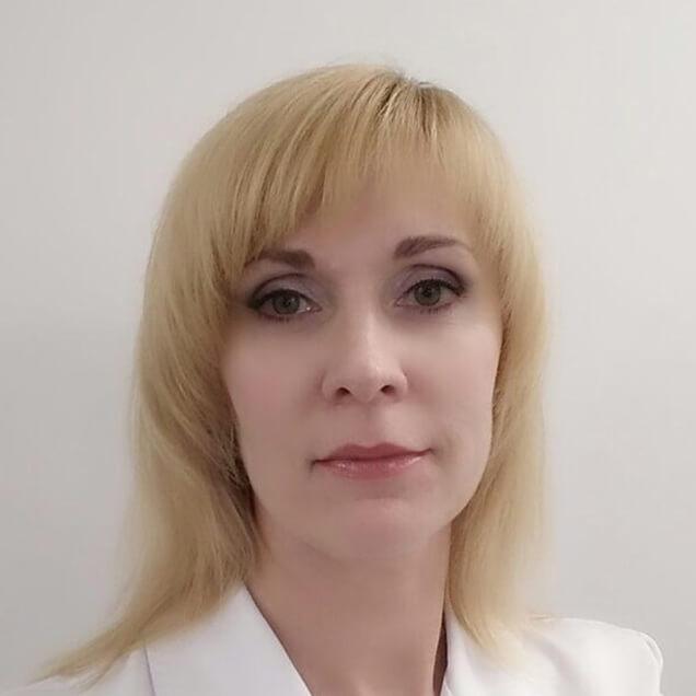 Левенцова Лариса Борисовна