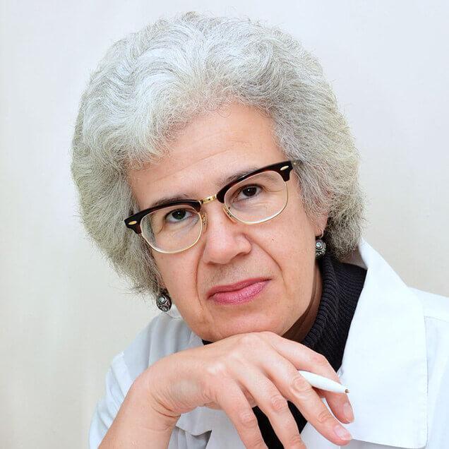 Удальева Вера Юрьевна