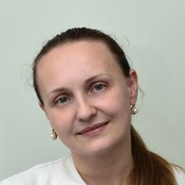 Воробцова Ирина Николаевна