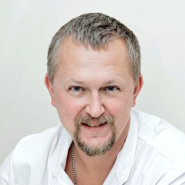 Антонов Александр Александрович