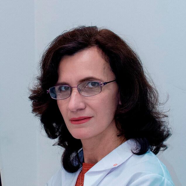 Белоусова Татьяна Николаевна