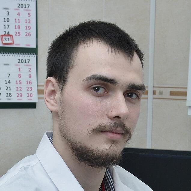Голланд Владимир Алексеевич