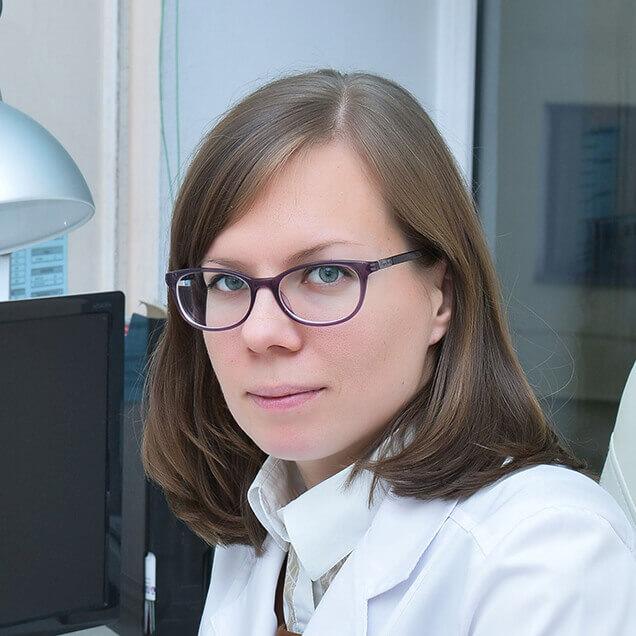 Кармацкая Ирина Игоревна