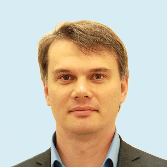 Королихин Игорь Алексеевич