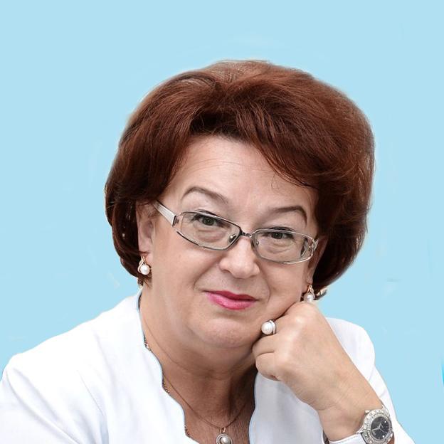 Макеева Татьяна Ивановна