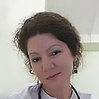 Шаповалова Анна Борисовна