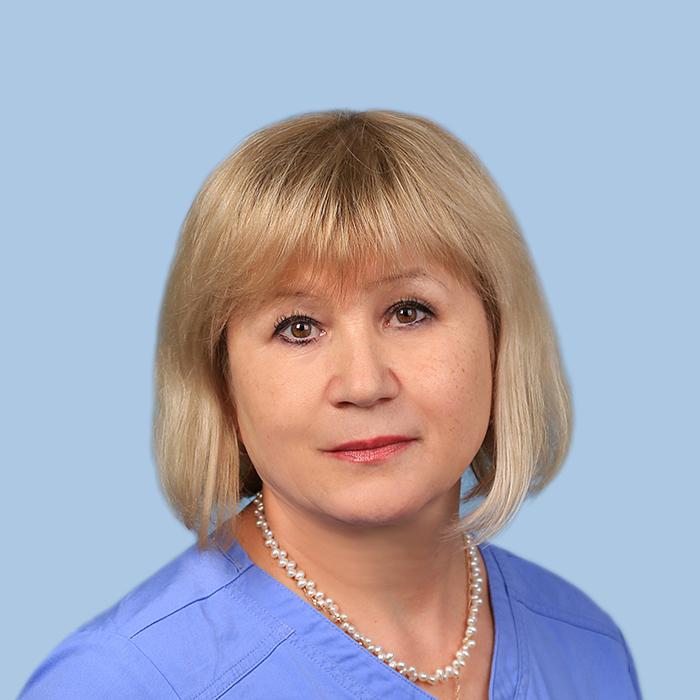 Томилева Татьяна Сергеевна